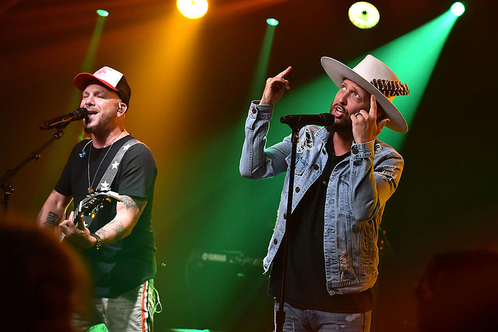 LoCash Can't Quite Finish This Devastating New Song from