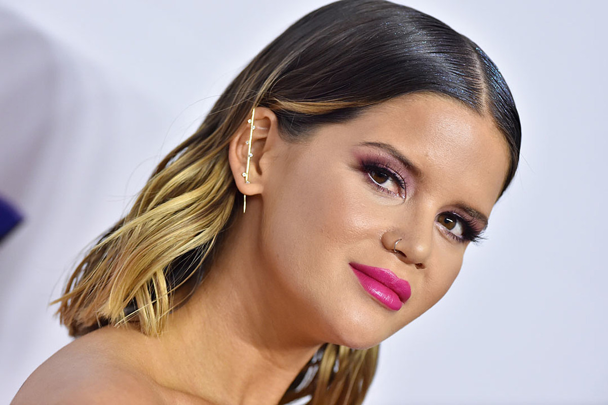 Interview: Maren Morris Is Bringing Sexy Back With 'Girl'