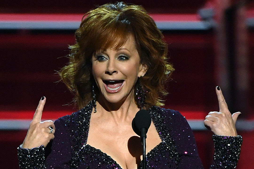 Watch: Reba McEntire's 10 Best ACM Awards Moments as Host + More
