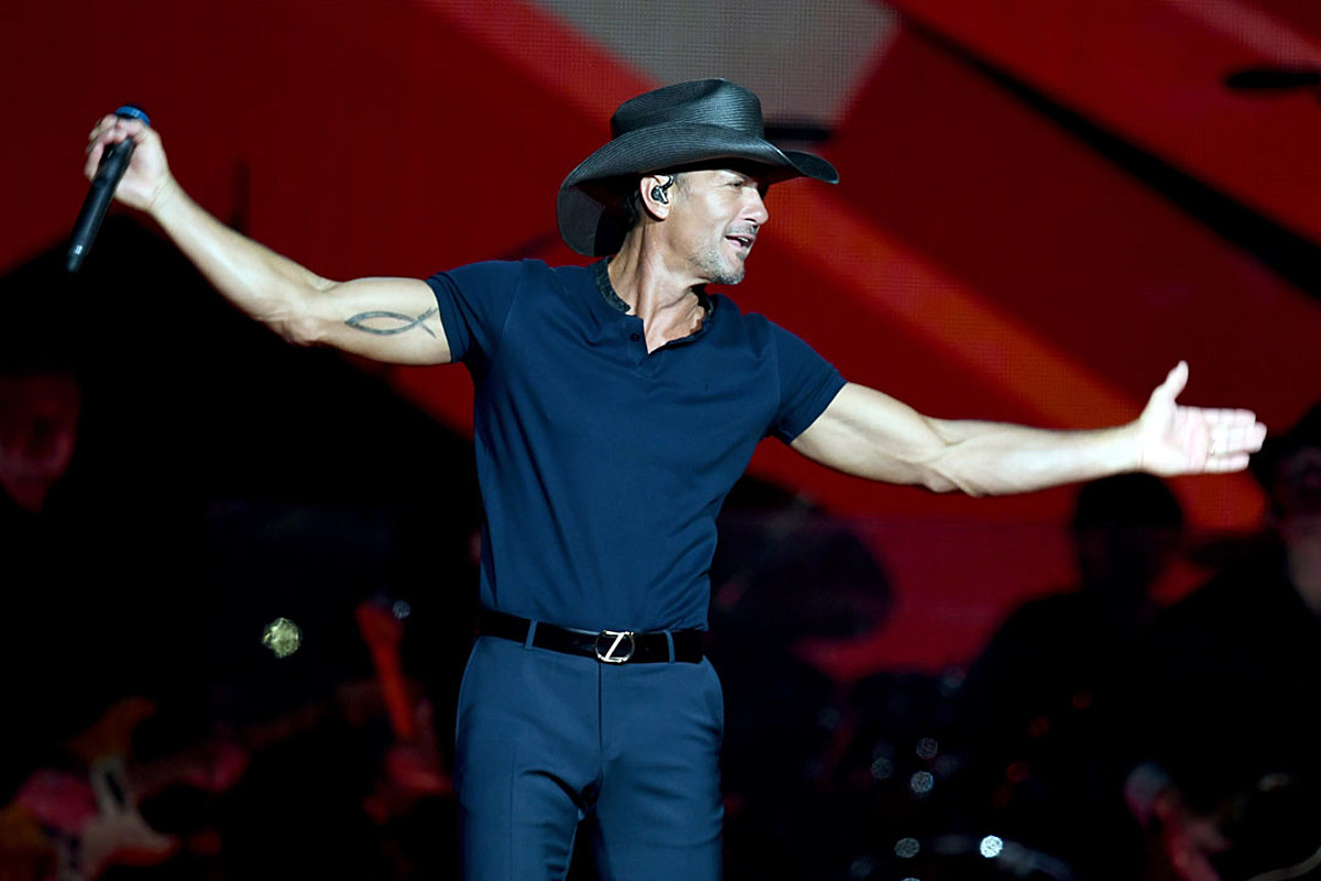 10 Things You Didnt Know About Tim McGraw: No. 4