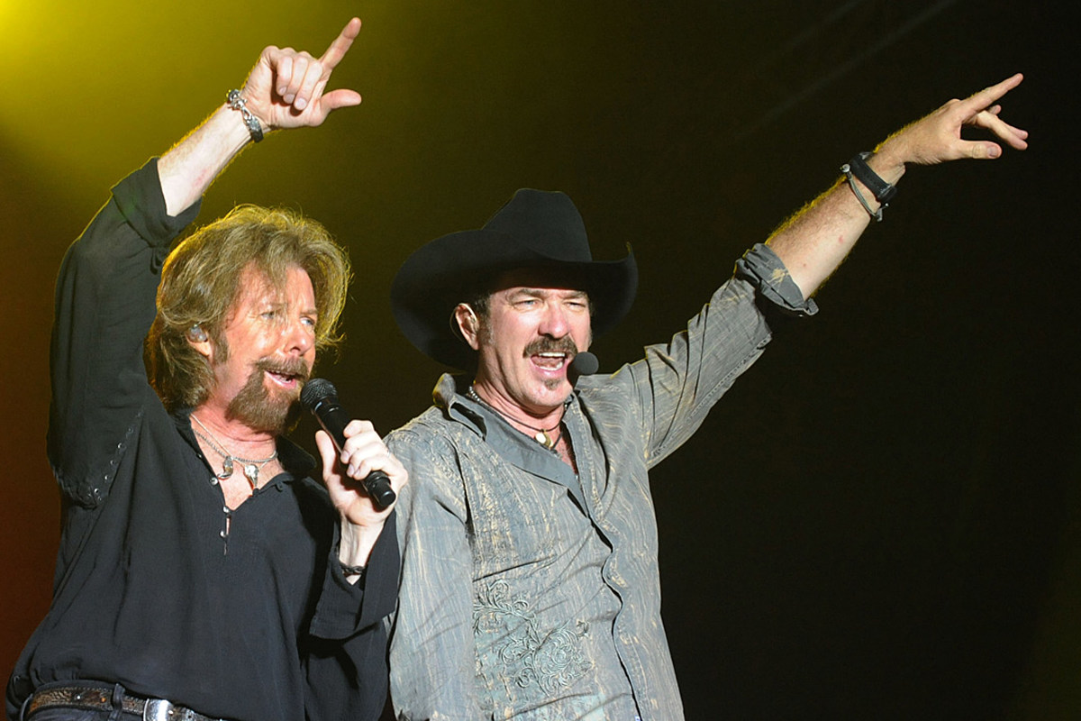 Remember Why Brooks & Dunn Nearly Broke Up a Decade Earlier?