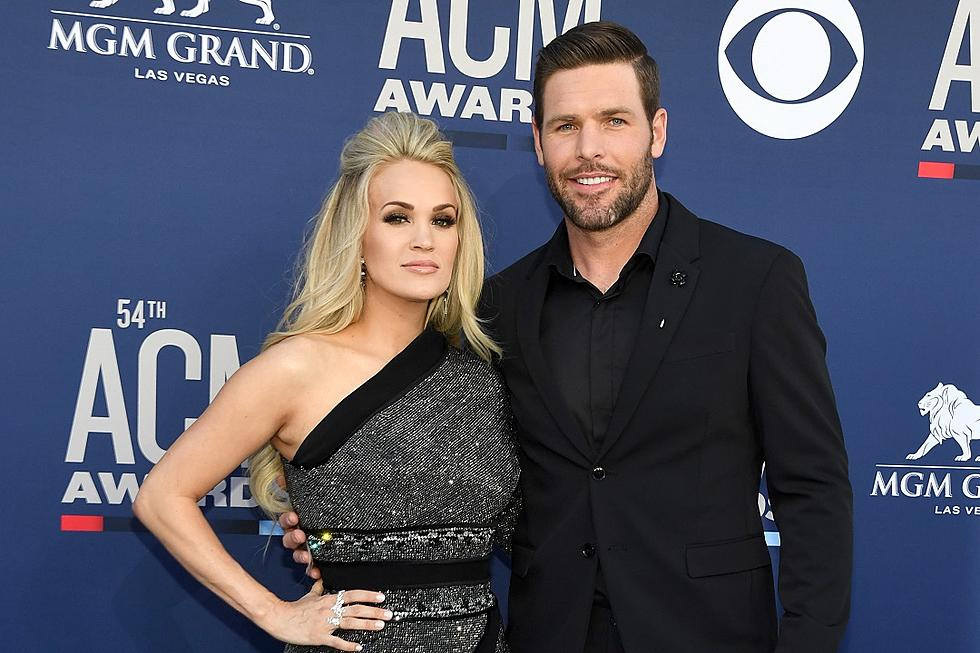 023665bd4ee Carrie Underwood Comes Back From Maternity Leave for 2019 ACMs