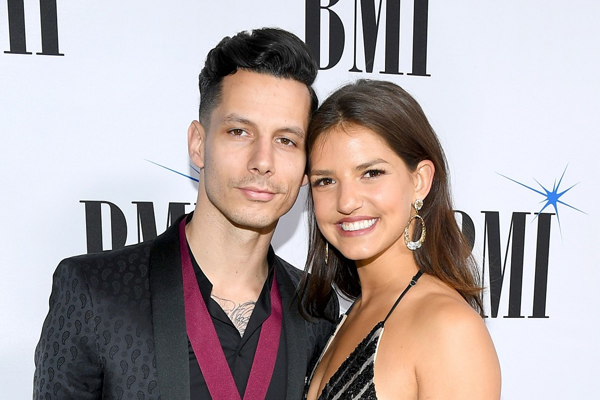 Devin Dawson And Leah Sykes Are Engaged