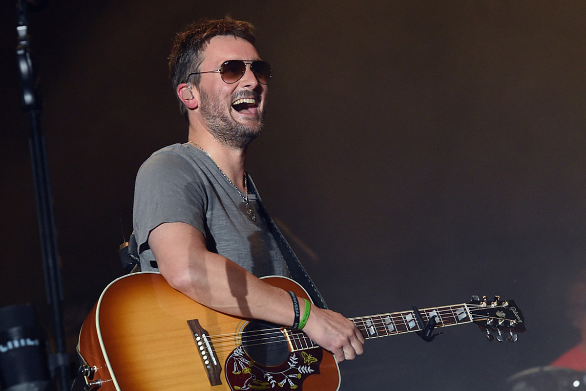 Eric Church New Album 2020 Eric Church Adds 2019 Double Down Tour Dates Again