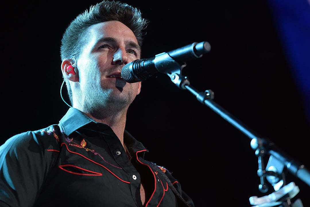 Jake Owen's New Song 'That's on Me' Turns Up the Romance [Listen]