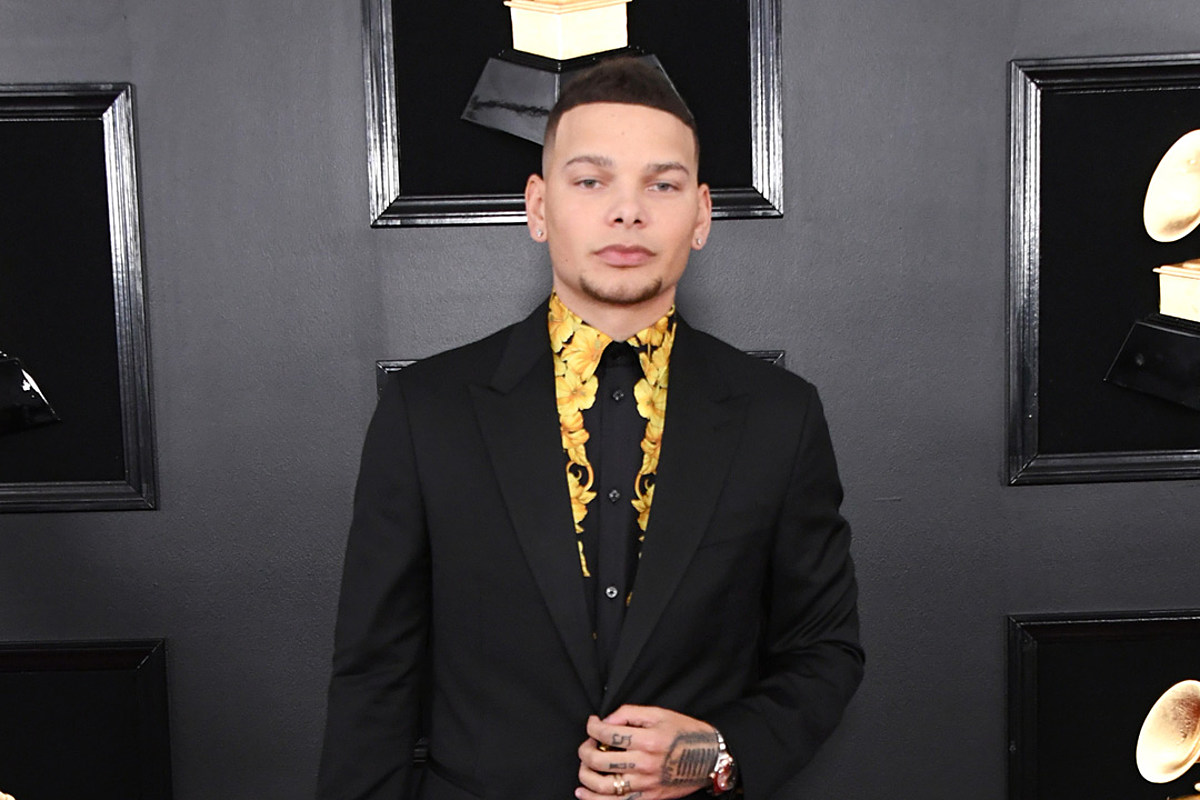 Kane Brown Countersues Ex Producer Alleges Fraudulent