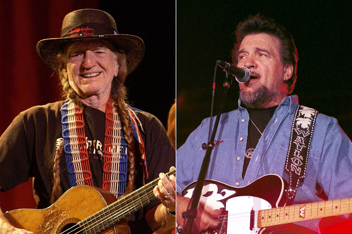 de7b4fdae51 Remember the Strange Place Willie and Waylon Wrote a No. 1 Hit