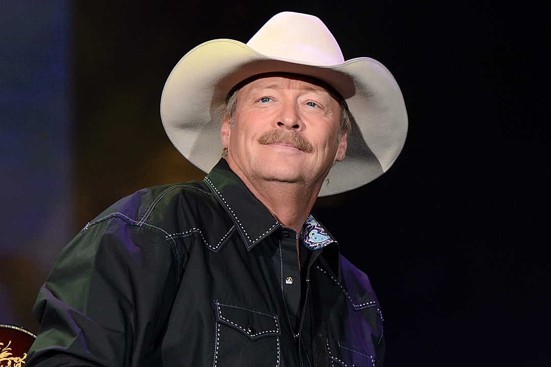 Alan Jackson, Rebel Child? Proof the Legend Is the Last Outlaw