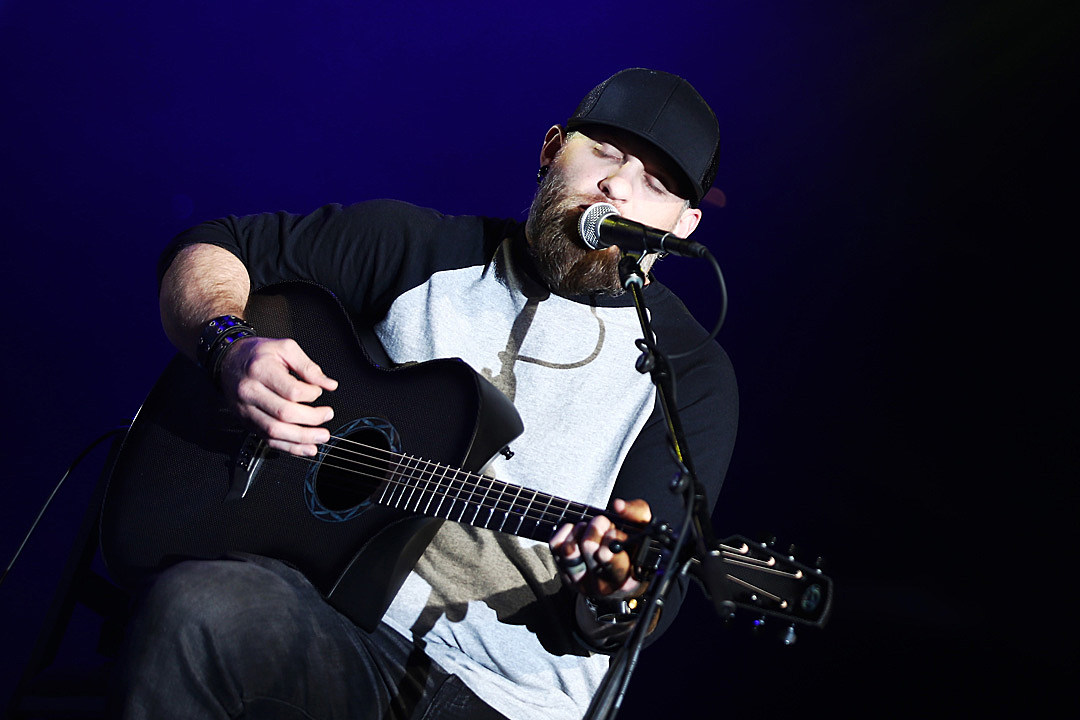 Brantley Gilbert Celebrates 4/20 With All-Star Ode to Pot