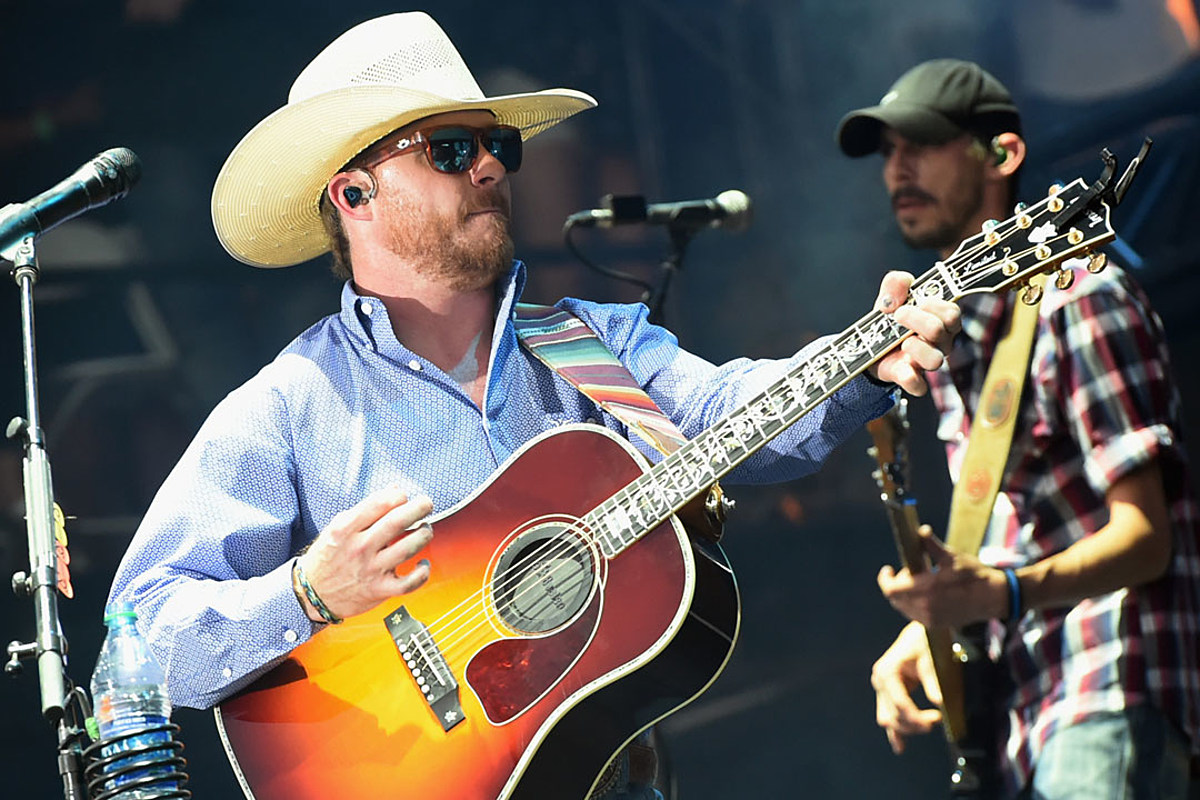 Here Are Cody Johnson S 11 Best Songs