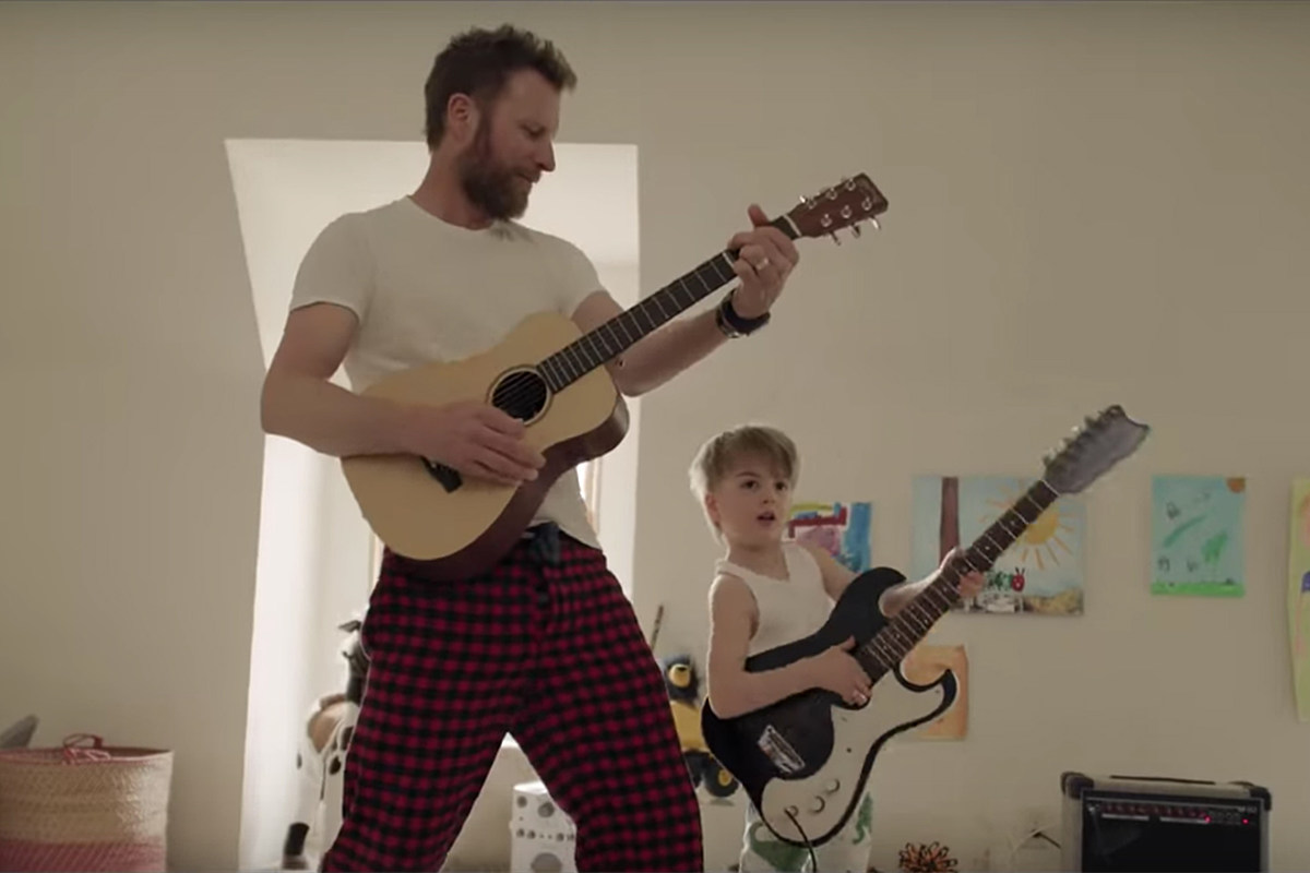 Go Karts Nashville >> Dierks Bentley's 'Living' Video Is Reality at the Bentley ...