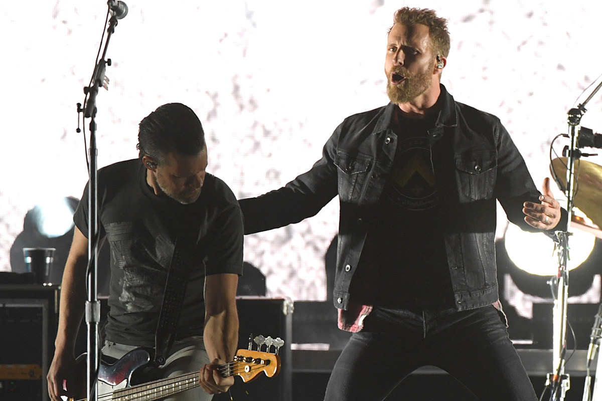 Dierks Bentley Ready To Perform At Nashville S Nfl Draft