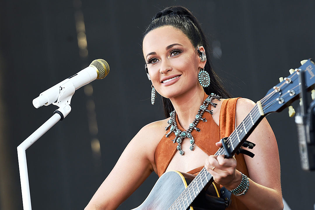 Kacey Musgraves to Play Austin City Limits Music Festival
