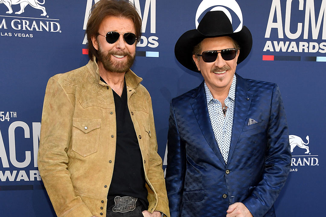 Brooks & Dunn Are Back — And They Just Got Huge News