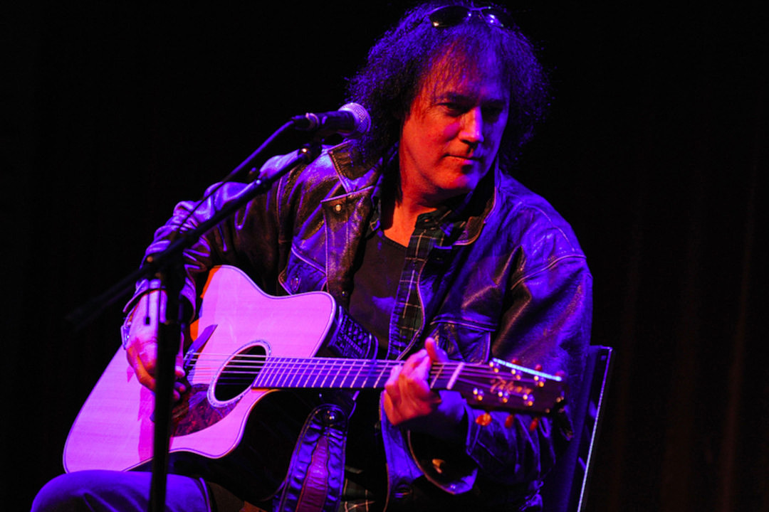 David Lee Murphy Is Encouraged by the Future Stars of Country Music