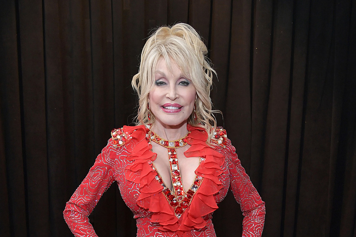 Does Dolly Parton Really Have a Bunch of Hidden Tattoos?