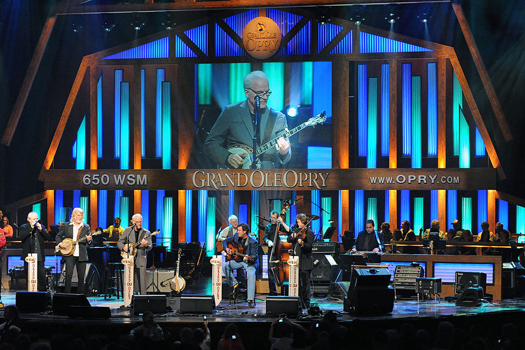 Grand Ole Opry Membership: Here's Everything You Need to Know