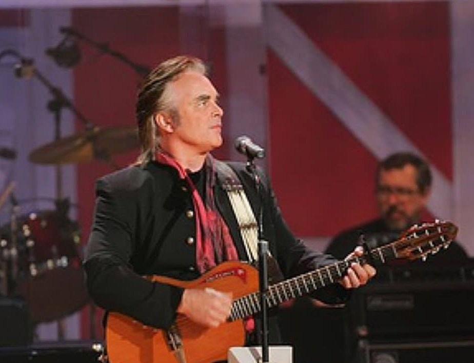 Hal Ketchum's Wife Reveals He's Suffering from Alzheimer's