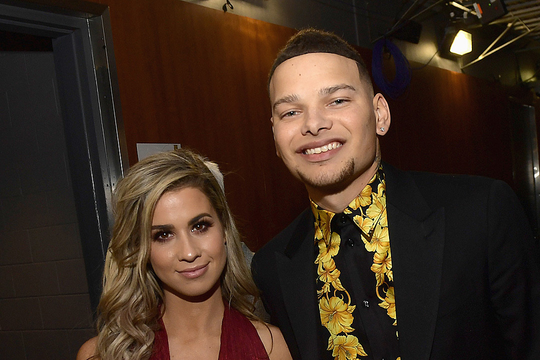 WATCH: Kane Brown's Wife Shares First Video of Their Baby