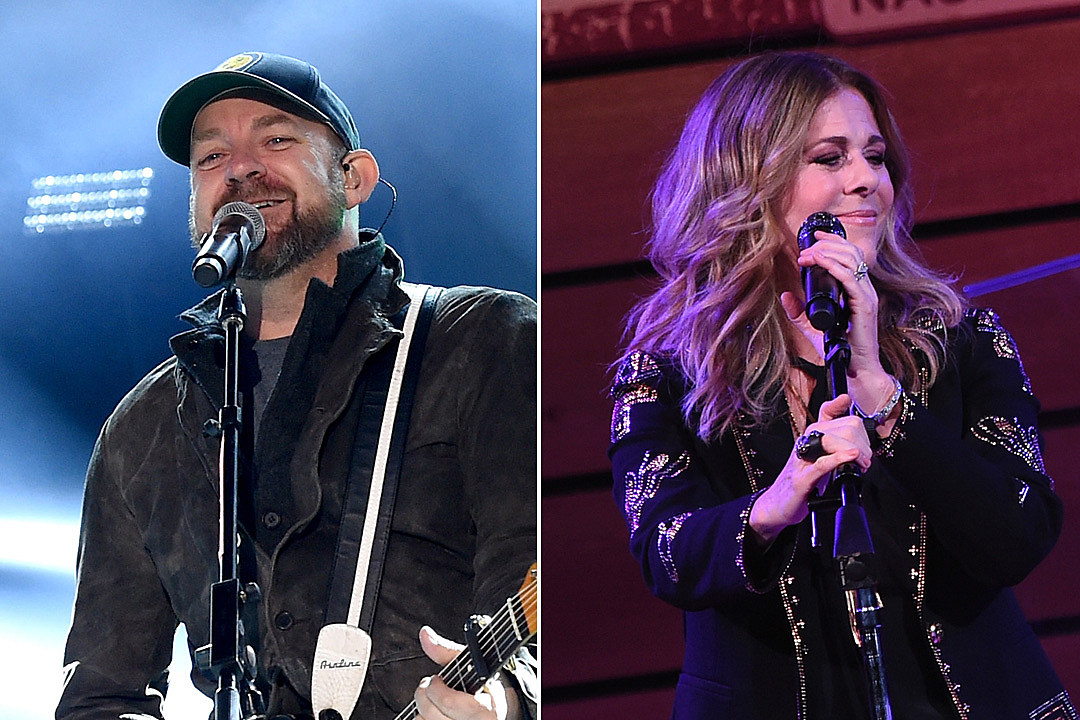 Rita Wilson and Kristian Bush Are Touring Together?!