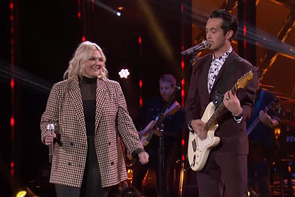 American Idol recap: 'Top 24 Celebrity Duets' - msn.com