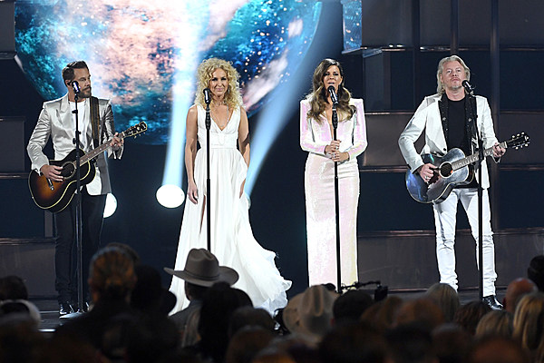 Little Big Town Hit A Nerve With Powerful The Daughters