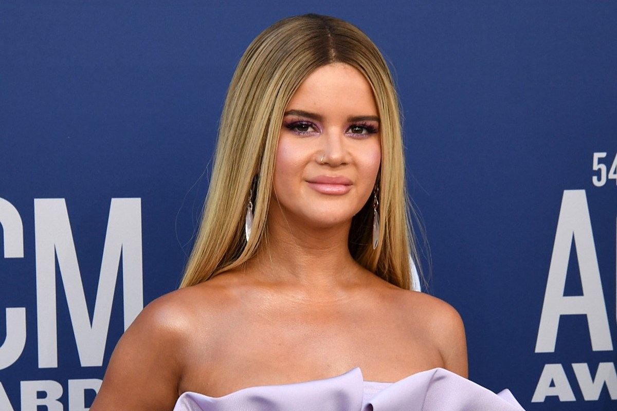 Maren Morris Will Be Featured on 'Game of Thrones' Soundtrack