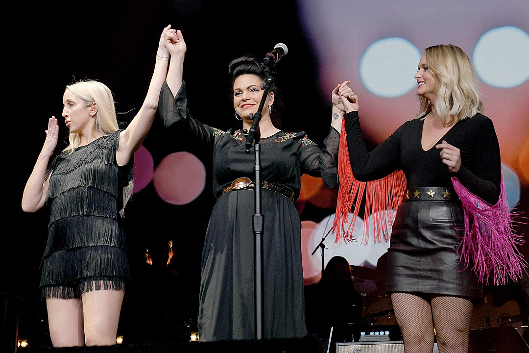 Will Pistol Annies Take 'Interstate' to the Week's Top Videos?