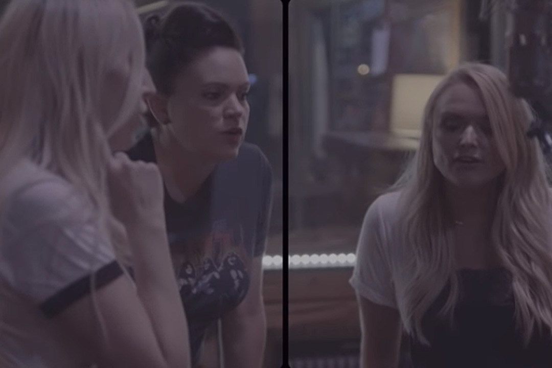 Pistol Annies Take Fans Behind the Scenes in New Video