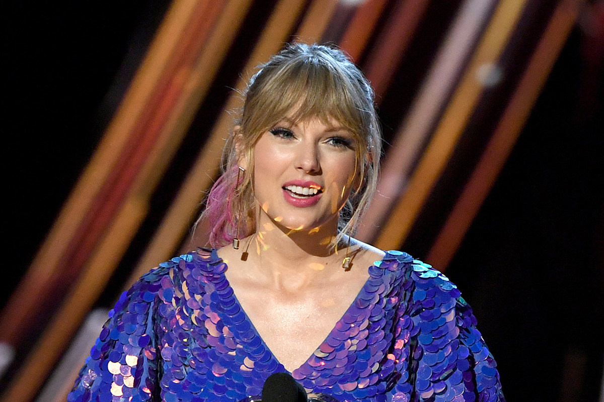 Taylor Swift Named to ... Taylor Swift Tour Dates 2019