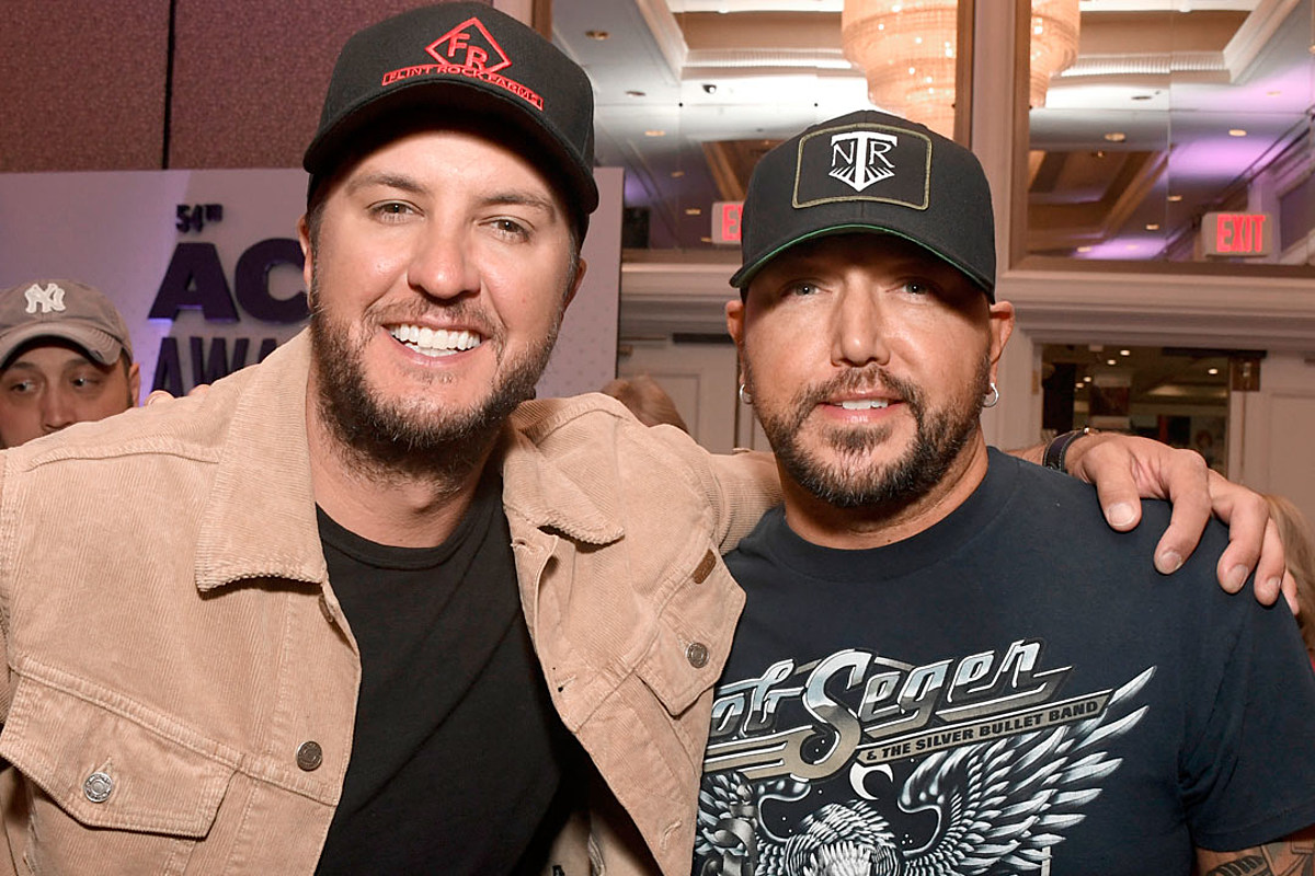 Luke Bryan Summer Tour 2020 Luke Bryan Announces 2020 Crash My Playa With Jason Aldean