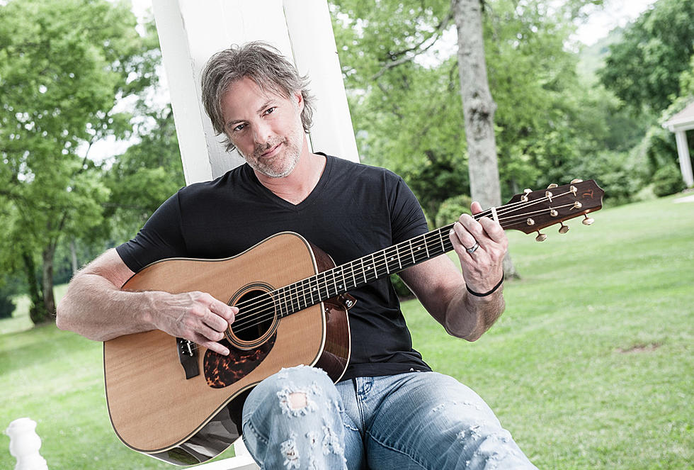 Darryl Worley Shares the Heartbreaking Story of His First No  1