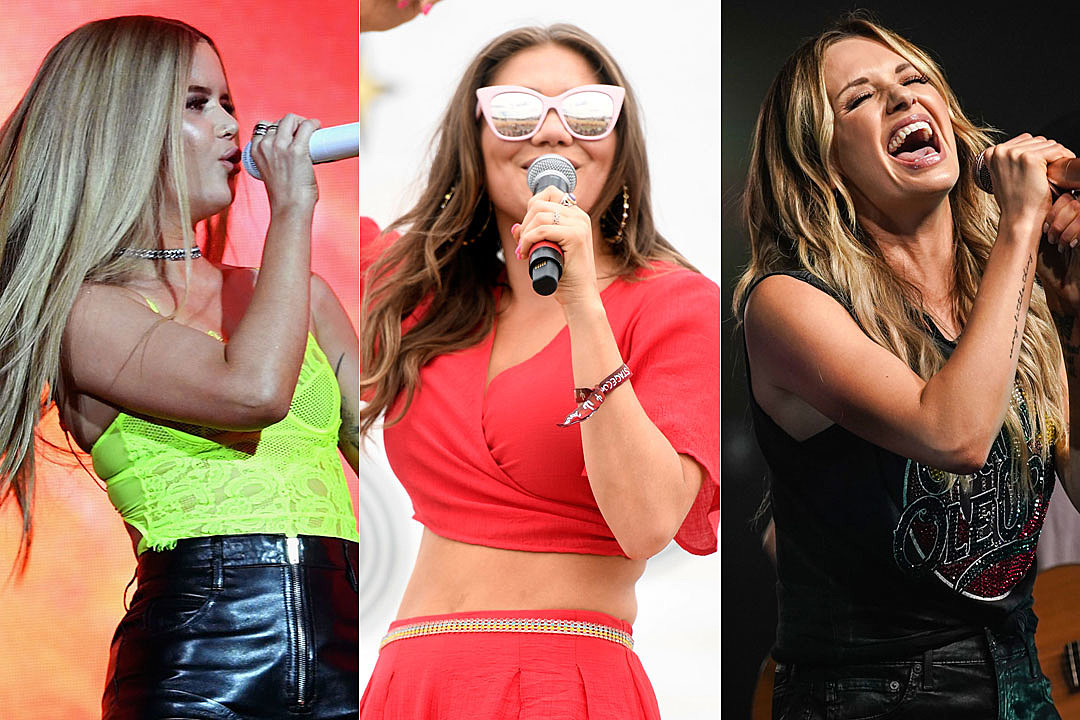 It's Set: We've Picked the 10 Hottest Women in Country Music Right Now