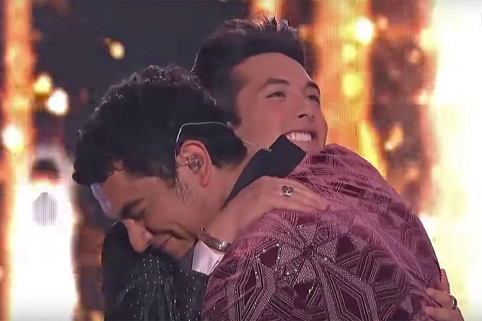 What Does Laine Hardy Get for Winning 'American Idol'?