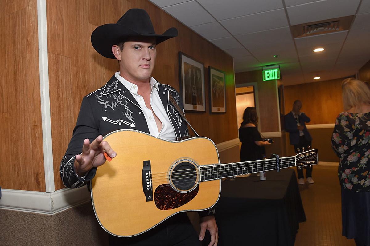 With Heartache Medication Jon Pardi Doubles Down On
