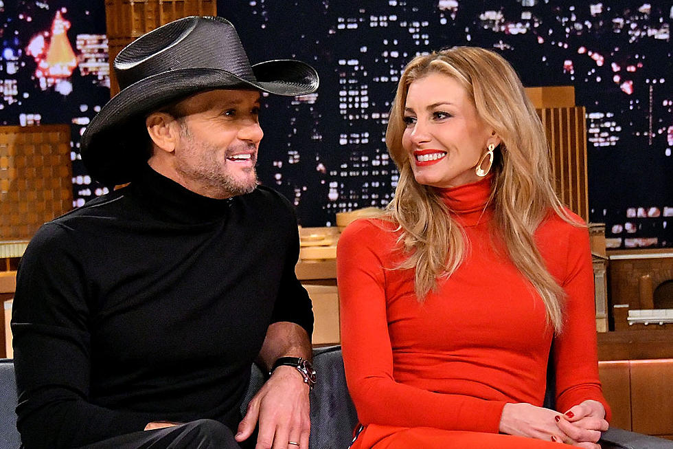 7cabd1abc Remember When Faith Hill Sang Happy Birthday to Tim McGraw?