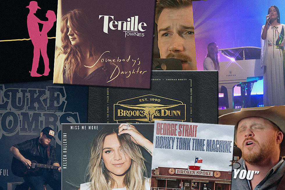 Top Country Songs of 2019 (So Far)