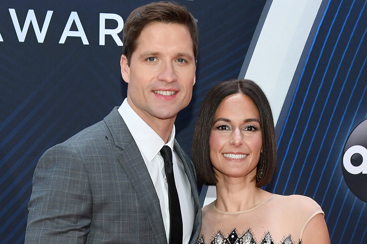 Walker Hayes' 'Don't Let Her' Lyrics Are Wife-Approved (Mostly)