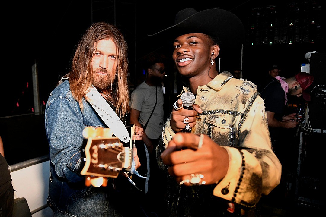 Lil Nas X Taps K-Pop Superstar RM of BTS for 'Seoul Town Road'
