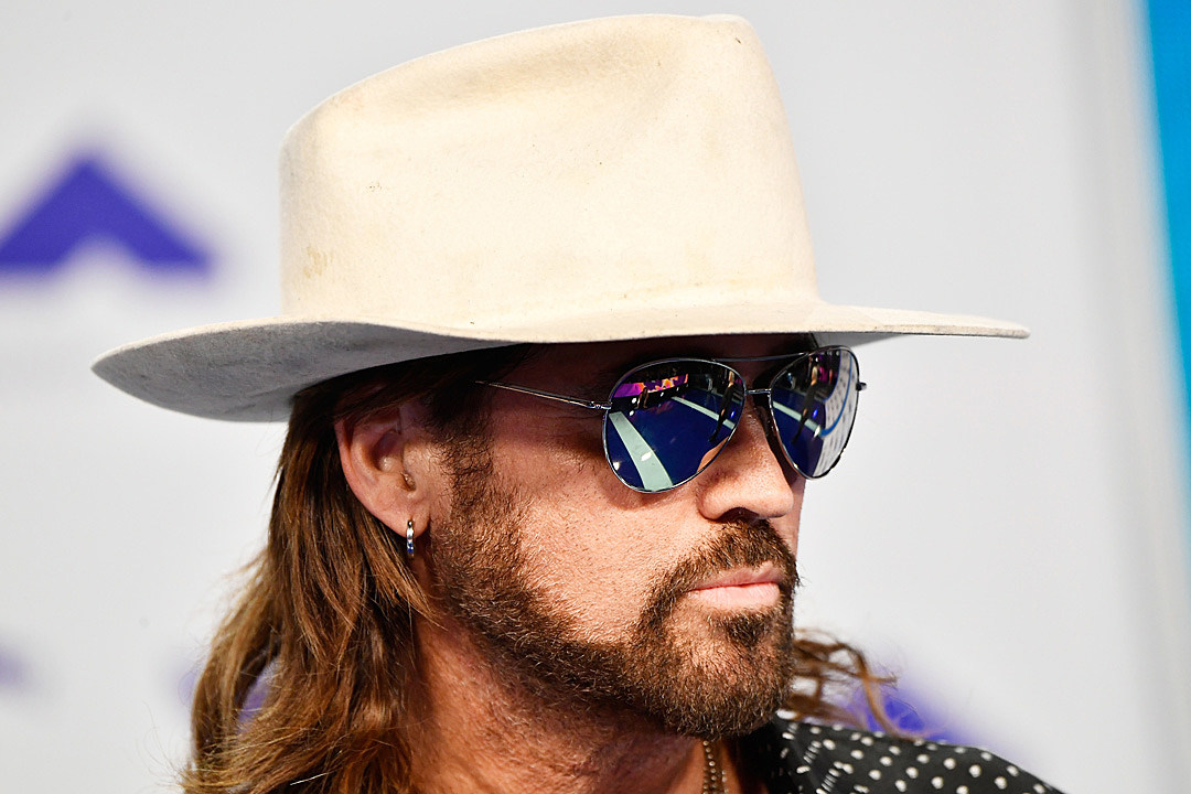 OPINION: Why Billy Ray Cyrus Is Country Music's Renaissance Man