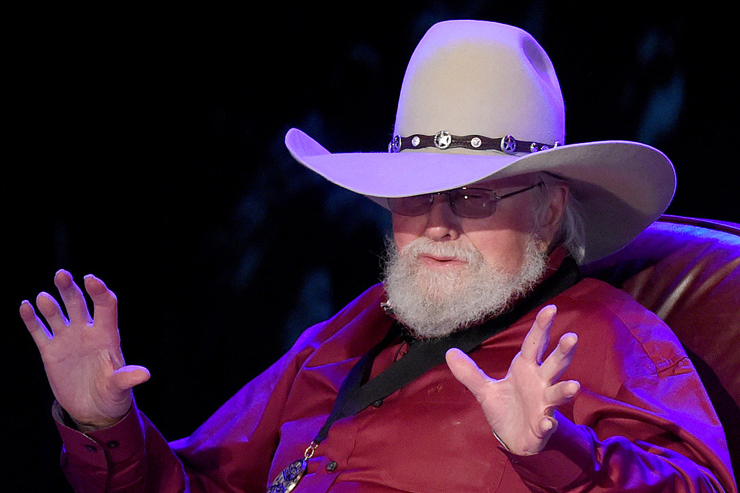 Remember When Charlie Daniels Played a Fundraiser for a Democrat?