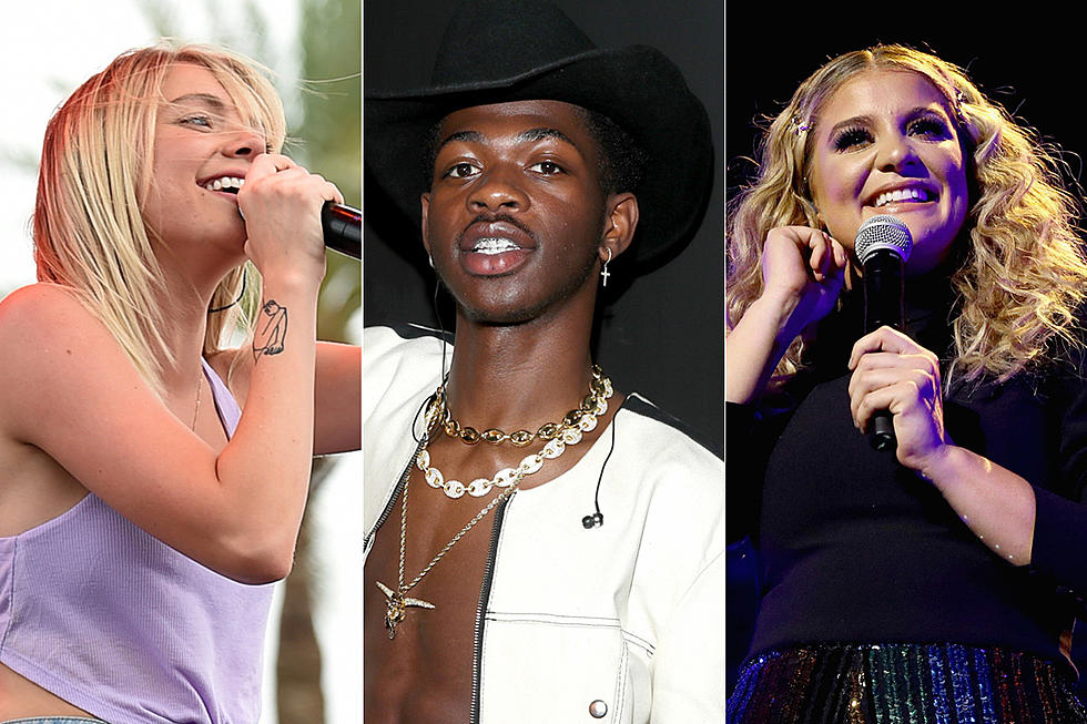 5 Artists Under 25 With White-Hot Careers in 2019