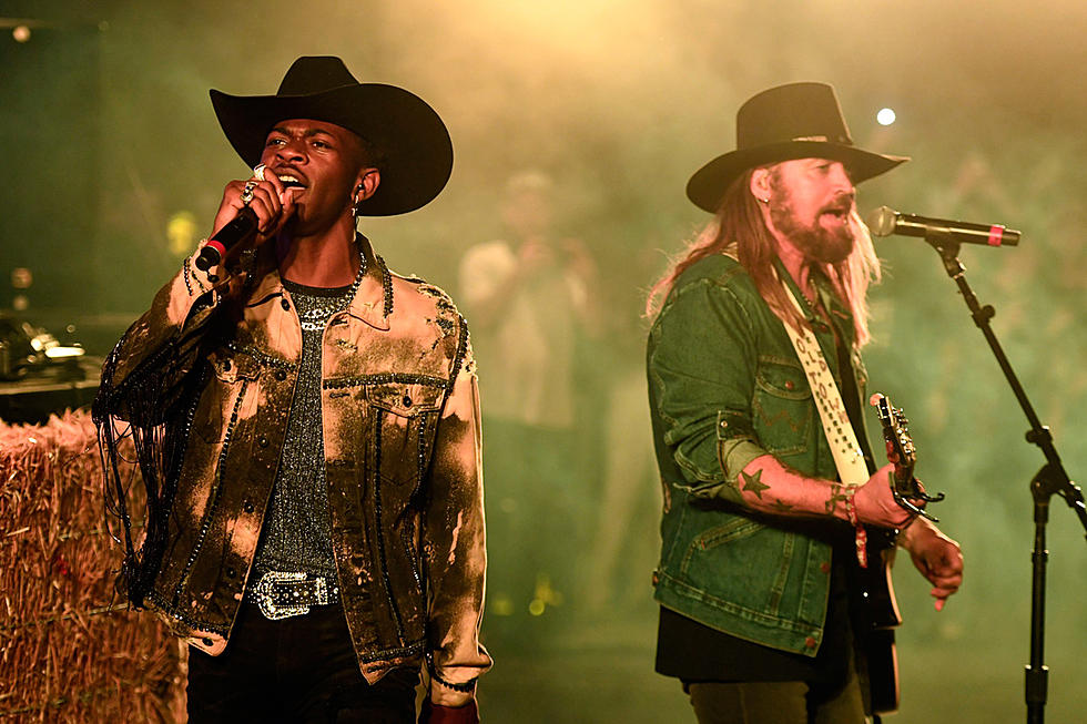 Lil Nas X's 'Old Town Road' Featured In New 'Rambo' Movie
