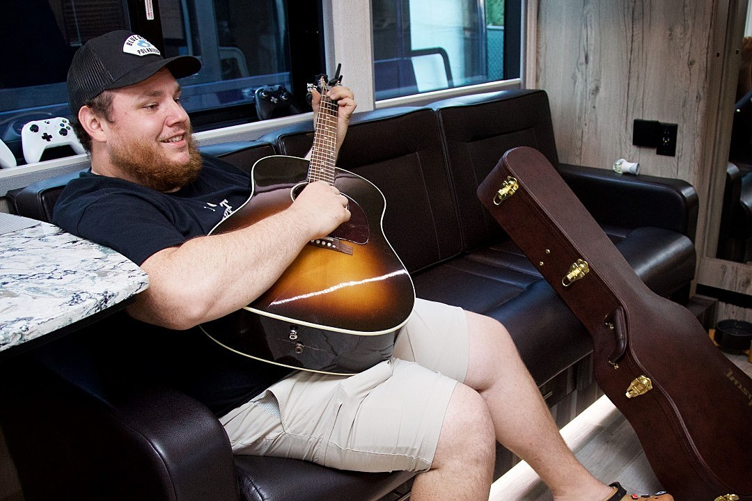 You used to be cool meaning luke combs