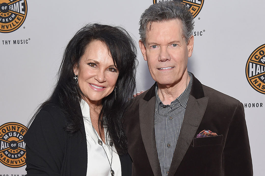 The 10 Best Randy Travis Songs Are Pure Classic Country