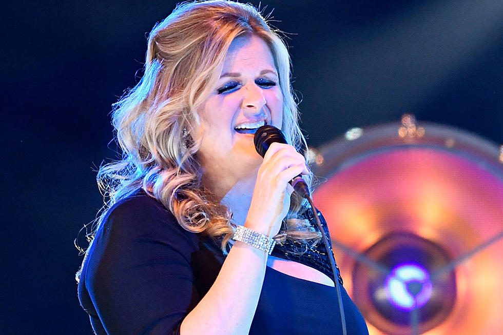 10 Things You Didn T Know About Trisha Yearwood