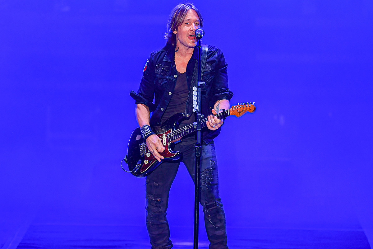 Keith Urban's Tattoos: Here Are the Meanings Behind All 7