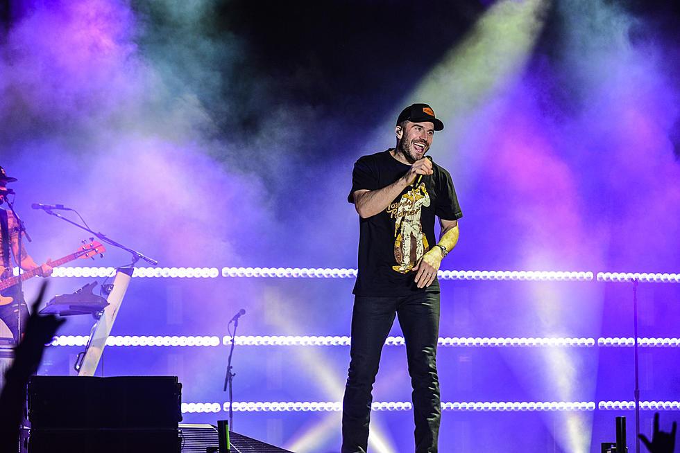 Sam Smith Tour 2020.Sam Hunt S 2020 Tour Motto The More The Better