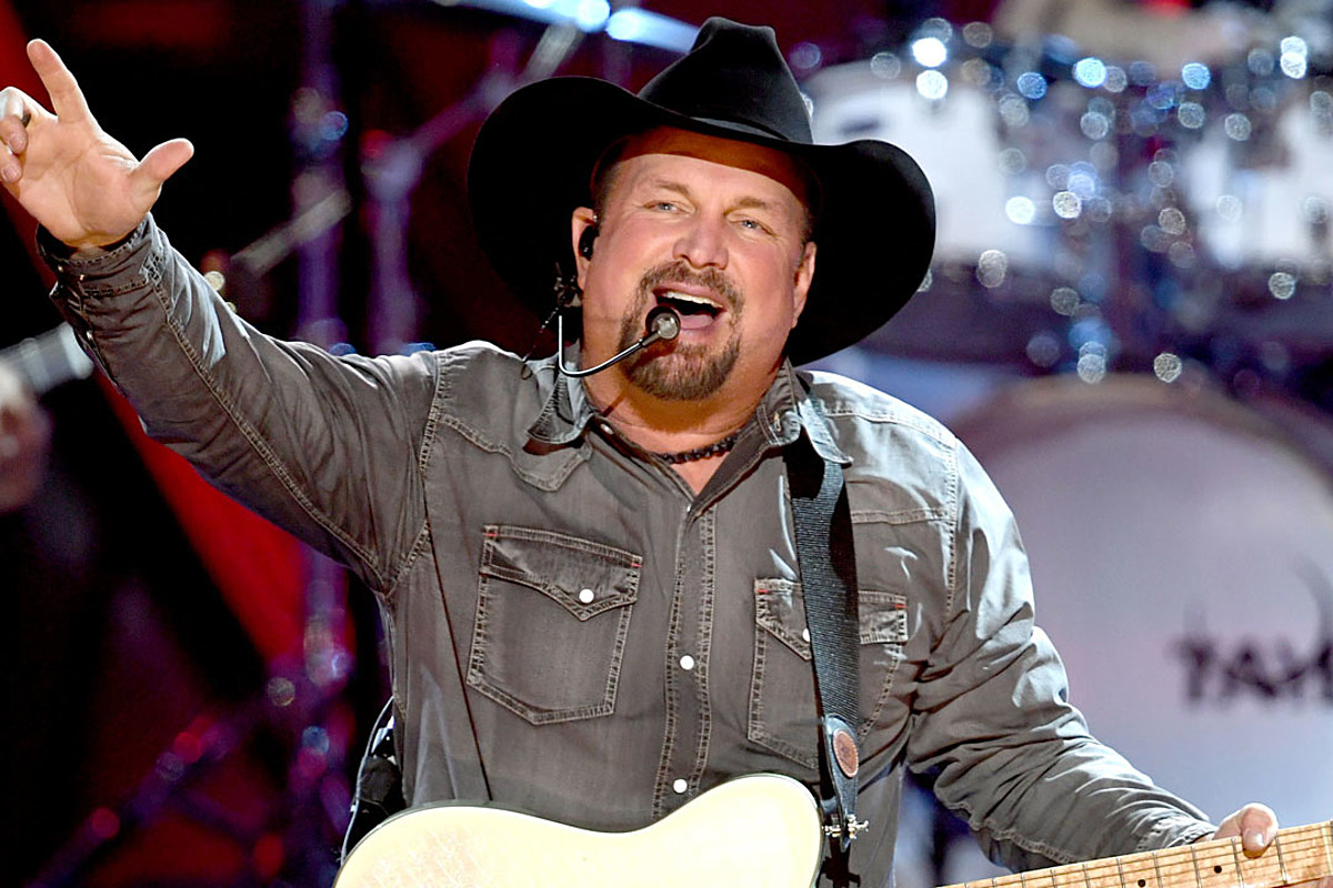 Remember Which Blockbuster Movies Garth Brooks Passed On?