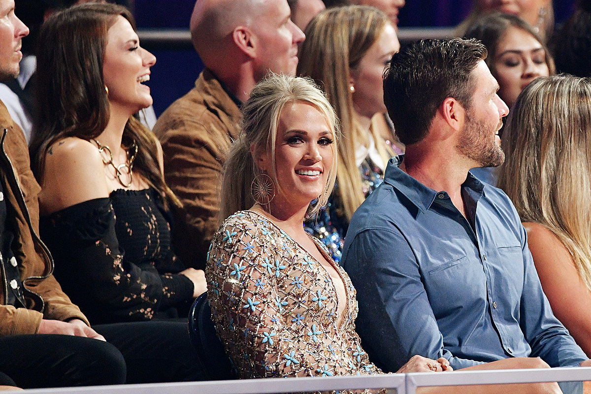 PICS: See Inside the 2019 CMT Music Awards